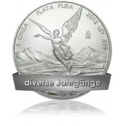 1 Unze Silber Mexiko Libertad