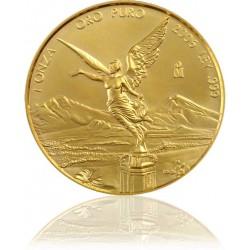 1 Unze Gold Mexiko Libertad 2017