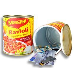 Dosensafe Ravioli (Maggi)