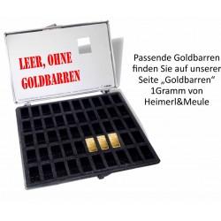 Sammelbox UnityBar (Heimerle & Meule)