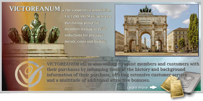 Victoreanum - About us