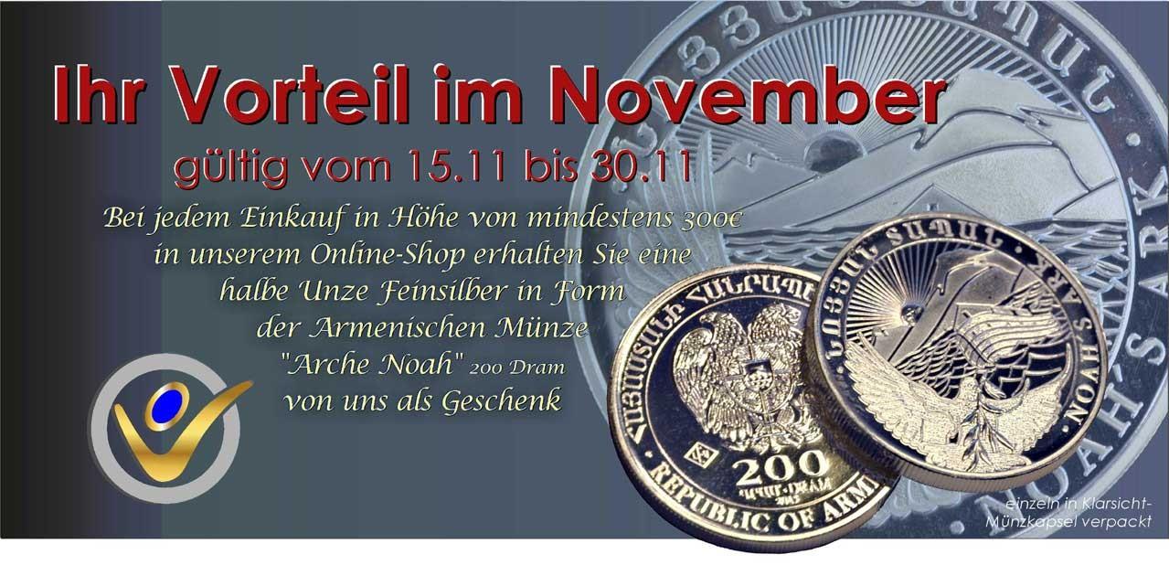 Aktion November