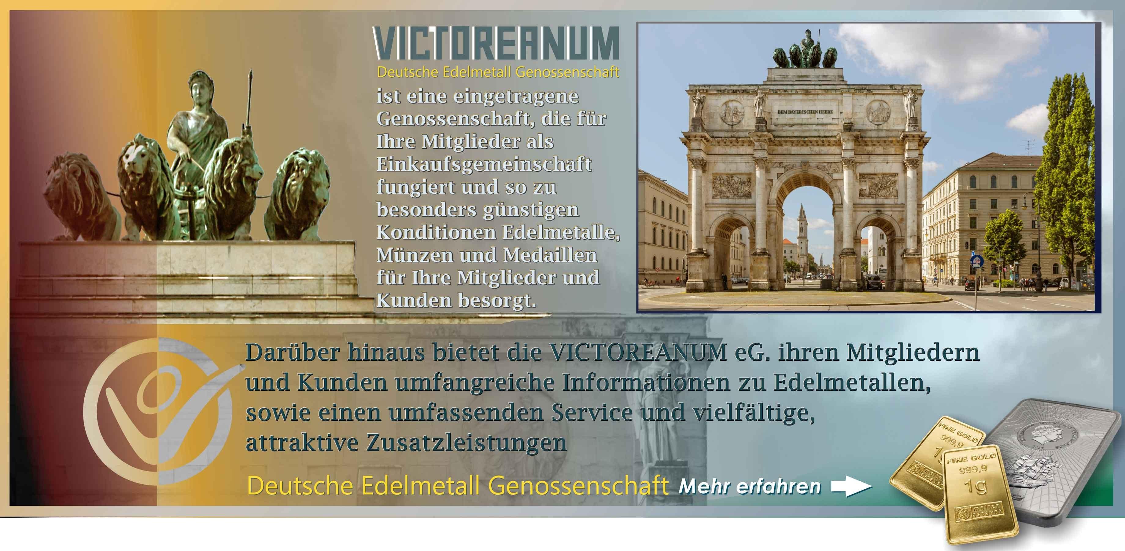 Über Victoreanum