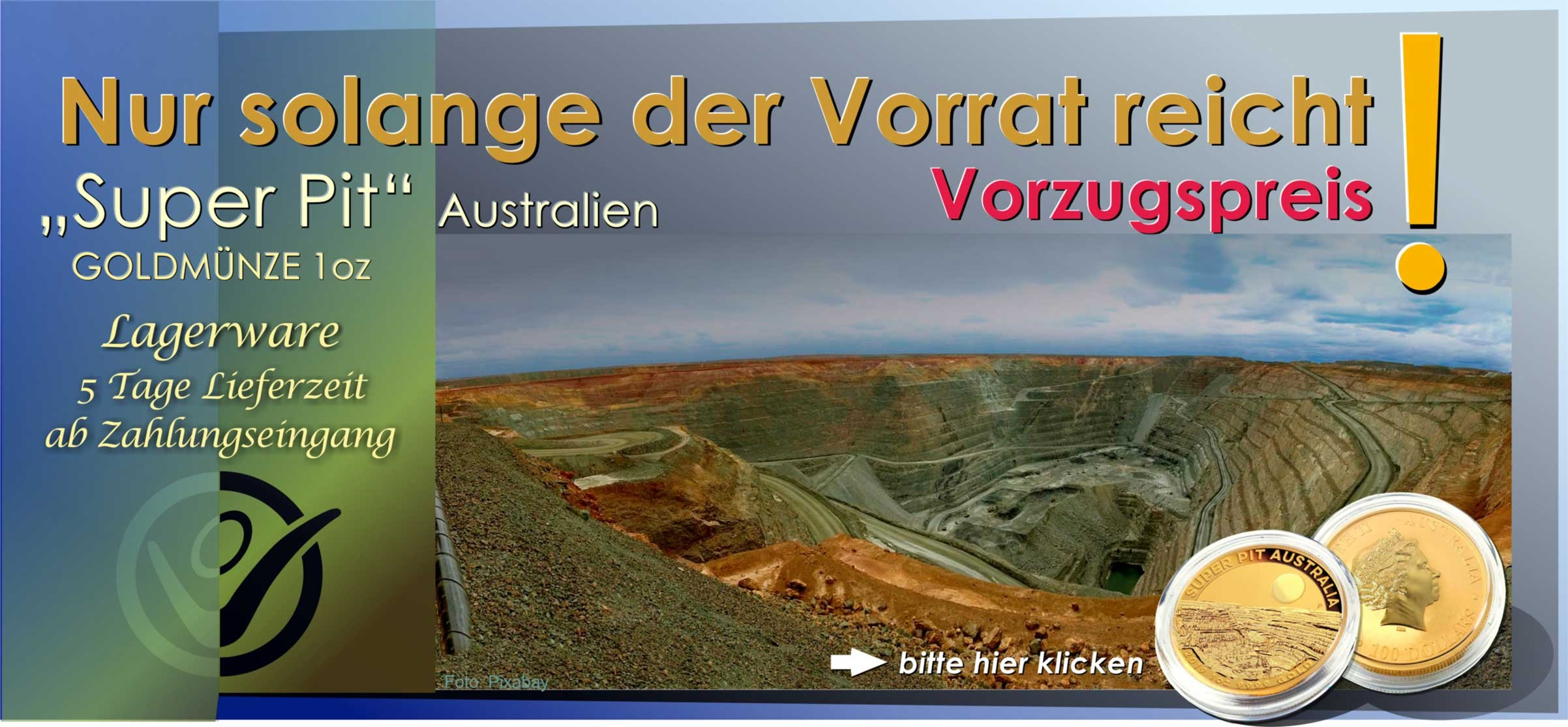 Super Pit Australien
